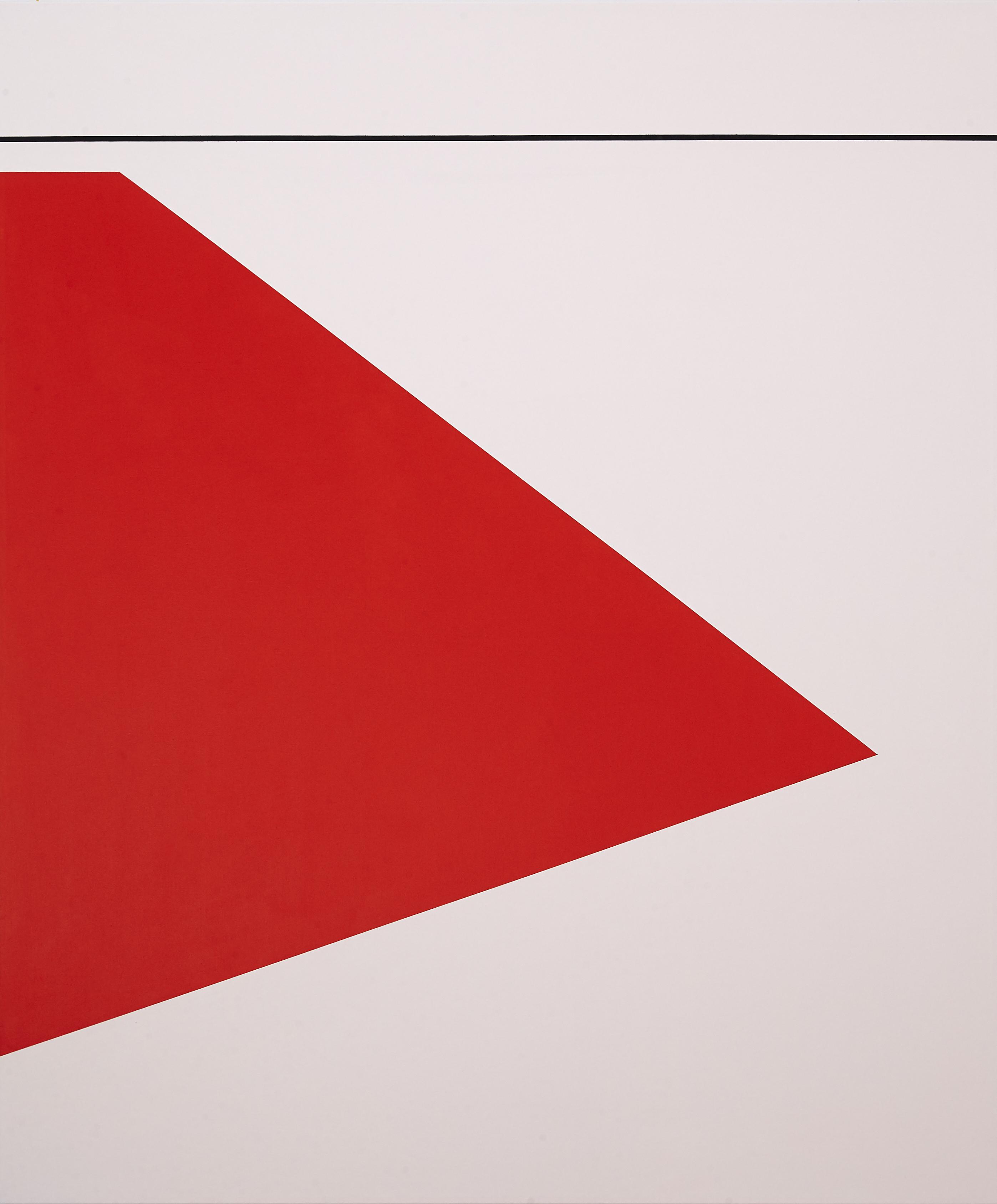 100x120cm/Akryl på lærred,  SOLGT